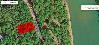Buildable Lot - Across from Greer Ferry Lake!!