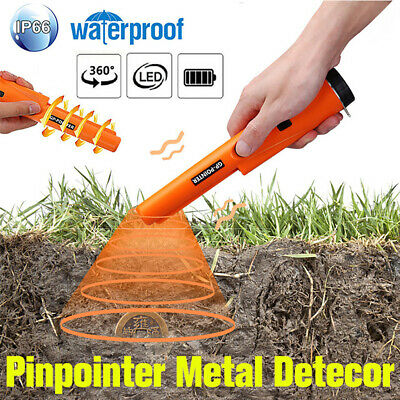 GP-POINTER Pinpointer Probe Metal Detector Holster Treasure Unearthing Tool 360°