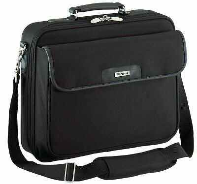 Targus Corporate Top-Load 15-16 Inch Notebook/Laptop/NB Carry Bag Case PN#CN01