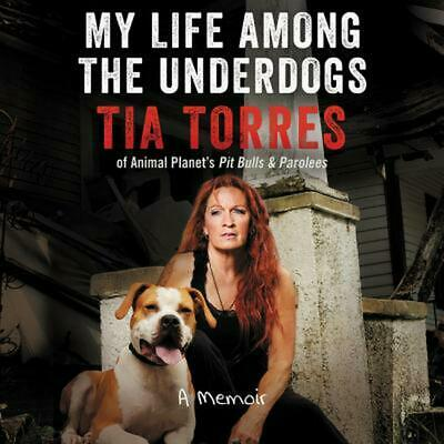 My Life Among the Underdogs: A Memoir (English) Compact Disc Book Free Shipping!
