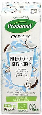 Provamel Organic Rice Coconut 250ml (Pack of 15)