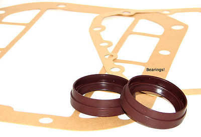 RENAULT UN1 GEARBOX OIL SEAL GASKET KIT Lotus Esprit Delorean Kitcar GT40 Alpine