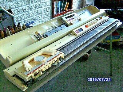 Laying-in thread guide Brother Knitting Machine KH710 KH120