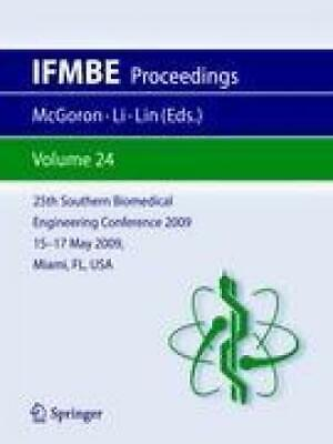 25th Southern Biomedical Engineering Conference 2009, Taschenbuch