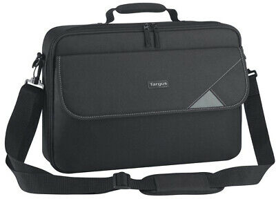 Targus Topload Intellect 15-16 Inch Notebook/Laptop/NB Carry Bag Case P#TBC002AU