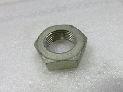 1 NOS Johnson//Evinrude//OMC OEM flywheel nut washer  P//N 330441