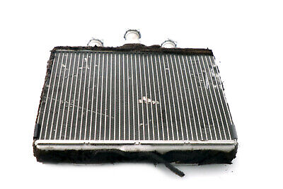 BMW 7 Series E65 Heater Radior Automatic Air Conditioning 6906270 0394788