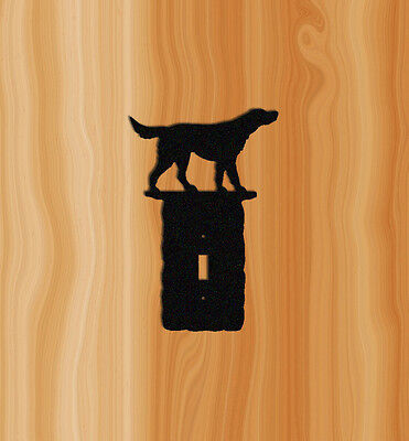 Irish Setter Switch Plate Cover - Hunting Dogs