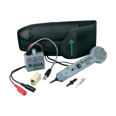 Greenlee 701K-G Professional Tone and Probe Tracing Kit