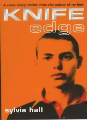 Knife Edge (Point)-Sylvia Hall