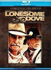 Lonesome Dove [2-Disc Collector's Edition] [Blu-ray]