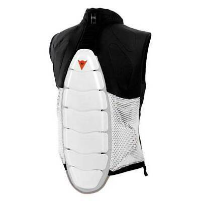 dainese ultimate vest with back protector - BNWT