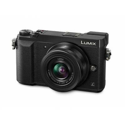 Panasonic Lumix GX80 Kit 12-32 f3.5-5.6 Ios DMC-GX80K