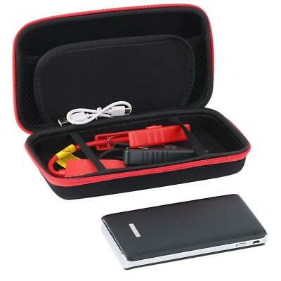 30000mAh Multi-function Car Jump Booster Emergency Starter Power Bank Charger GL