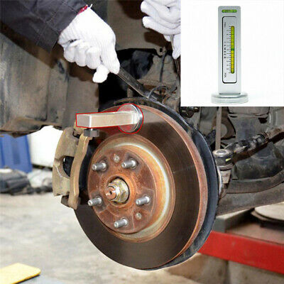Universal Magnetic Gauge Tool for Car/Truck Camber/Castor Strut Wheel Alignment