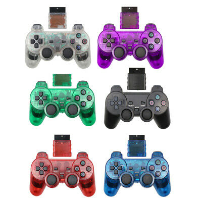 Wireless Gamepad For Sony PS2 Controller For Dualshock2 For PlayStation2 Console