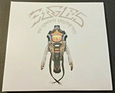 The Eagles - Complete Greatest Hits - NEW 2 x CD Set   ( 33 Track Very Best Of )