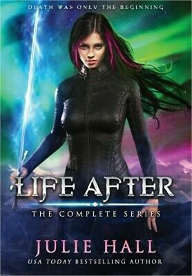 Life After: The Complete Series (Hardback or Cased Book)
