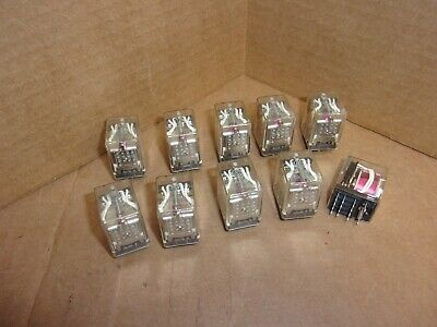 Allen Bradley Relay 700-HC24A1 , lot of 10 , used