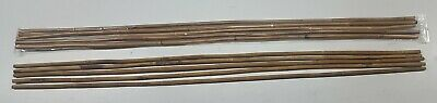 5 x Rattan cane raw 1000mm blanks BDSM school Head Mistress Master fetish