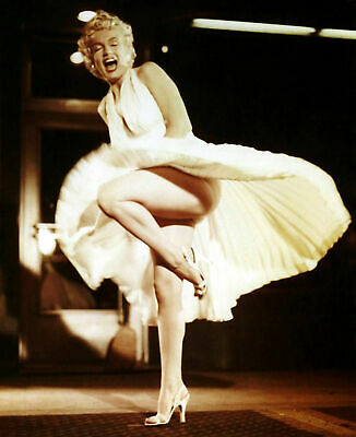 MARILYN MONROE 8x10 CELEBRITY PHOTO PICTURE HOT SEXY