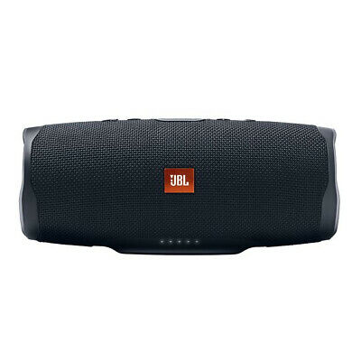 JBL Charge 4 Lautsprecher Bluetooth Wasserdicht Wasserfest Box Soundbar Tragbar
