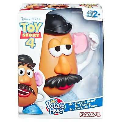 Disney Pixar Toy Story 4 Classic Mr Potato Head Figure *BRAND NEW*
