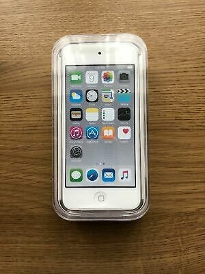 US seller new original Apple iPod touch 5th Generation 16GB sliver mp4 player