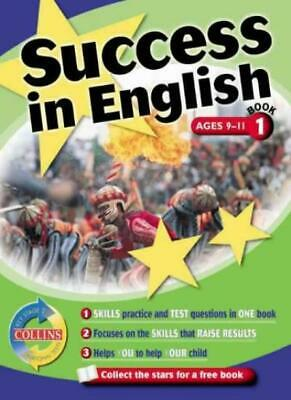 Success In... - English Book 1: Key Stage 2 National Tests: Key Stage 2 Natio.