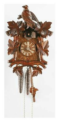 Schneider 93/9 - Wall Clock - Cuckoo Clock - Mechanical Clock - New