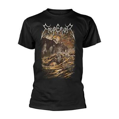 Emperor 'With Strength I Burn' T shirt - NEW