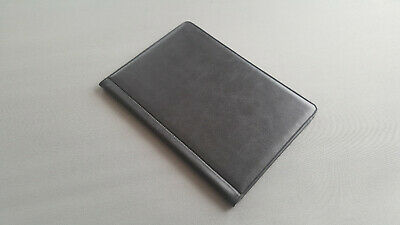 Two Pound Coin Album with 96 Slots Folder £2 Fifty Pence 50p Olympic Coins BLACK