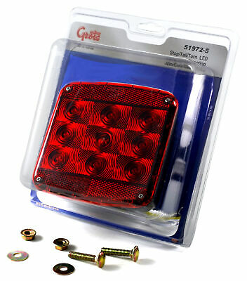 Grote (51972-5) Stop/Tail/Turn Lamp