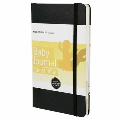Moleskine Passion Baby Journal  Notebook / Blank Book NEW