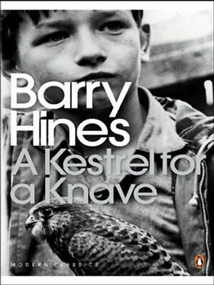 Kestrel For A Knave Hines Barry Paperback / Softback NEW