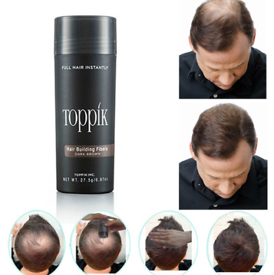 TOPPIK Hair Loss Building Fiber 27-5g FREE AND FAST SHIPPING IN USA