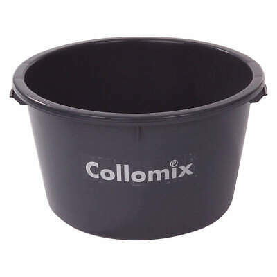 COLLOMIX Replacement Mixer Drum, 19 in. H, 17GB
