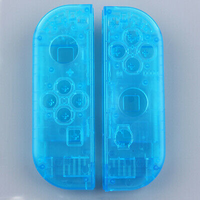 For Nintendo Switch Joy-Con Controller Decor Fitted Case Cover Housing Protector
