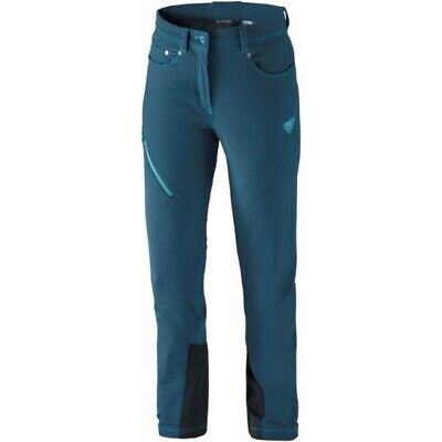 Dynafit Speed Jeans Pant W Jeans Blue 71241/8641/ Ropa Montaña Mujer Pantalones