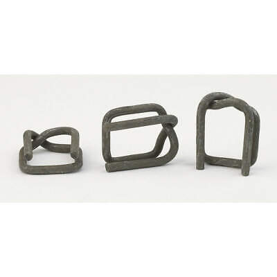 Strapping Buckle,Heavy Duty,PK250