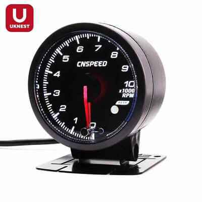 CNSPEED 60mm LED Pointer RPM Gauge BAR 7 Colors light