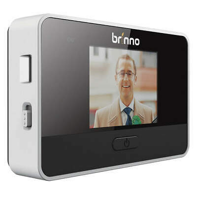 BRINNO Door Viewer,Digital, GRPHV1327