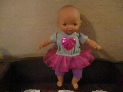 Sweet 12'' Lissi baby doll - Excellent