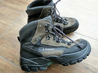 timeless design 0e117 2492b LOWA DAKODA GTX Outdoor Trekking Wanderschuhe Herren Gr. 43,5 UK 9 TOP