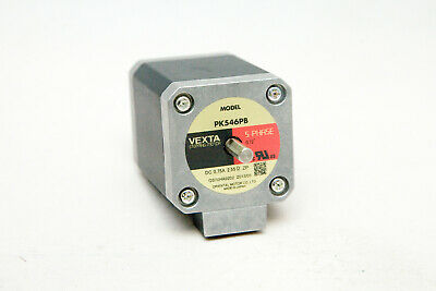 Oriental Motor Co PK546PB Vexta Stepper Motor 5-Phase