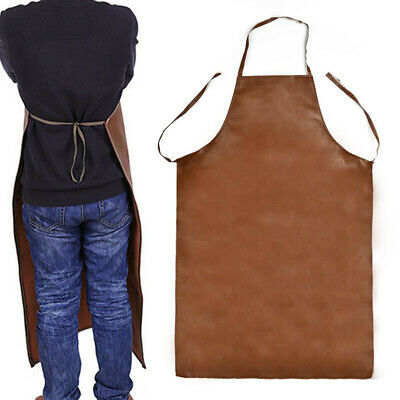 Equipment Welding Apron Protective Wear resistant Waterproof Replacement