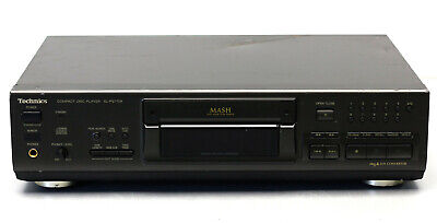 Sony CDP-101 Compact Disc Player, High End CD Player