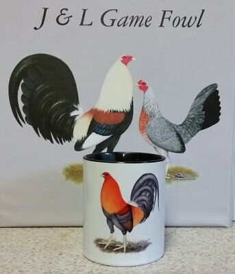 GAMEFOWL COLLECTIBLES - $60 00 | PicClick