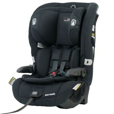 New Britax Safe N Sound Maxi Rider Black
