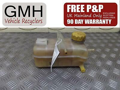 Daewoo Tacuma 1.6 Petrol Overflow Bottle / Expansion Tank 2000-2005 ~